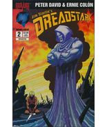 Malibu DREADSTAR (1994 Series) #2 FN - $0.49
