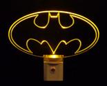 Batman blank yel thumb155 crop