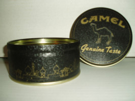 Camel Genuine Taste Tin - $7.80