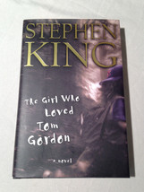 The Girl Who Loved Tom Gordon by Stephen King (1999, Hardcover) First Ed... - $7.50