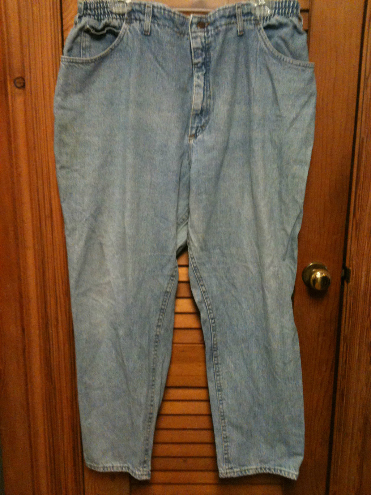 fba76d123ad Womens Jeans Size 24W Pet - Light Blue LEE and 50 similar items