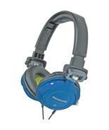 PANASONIC DJ Street Bass Headphones w/ Fold & S... - $50.39