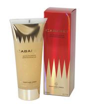 Cabaret by Parfums Gres Fragrance Shower Gel 6.7 Oz/200 Ml for Women - $42.39