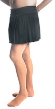 "Mens Skirt, Black Pleated Skirt Sexy Style Up To 44"" Waist! Crossdresser/TG - £28.16 GBP"