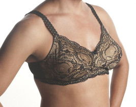 Crossdresser Pocket Bra For Men. Holds Silicone Breast Forms! TG/CD #779 - $39.99