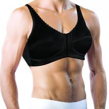 Bra For Men. Holds Silicone Breast Forms! Crossdressing, Transgender #732 - $39.99