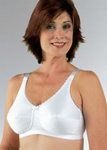 Pocket Bra For Silicone Breast Forms Crossdresser, TG/CD. Classique Styl... - $32.95