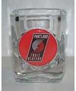Portland Trailblazers 2oz. Shot Glass - $15.00