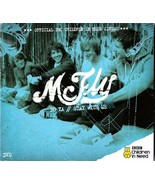 MCFLY - DO YA / STAY WITH ME 2008 UK DVD SINGLE DVDSUPR3 BBC CHILDREN IN... - $19.05