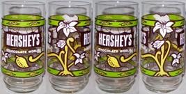 Hershey's Chocolate World Glass - $8.00