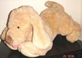 "Vintage 18"" Marshmallow's New Friend ~ Dog by G... - $13.00"