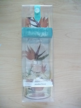 Chesapeake Bay Candle Home Scents Paradise Flower Reed Diffuser - $7.99