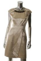 $148 Nine West shimmering cocktail dress 8 NWT - $44.95