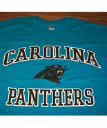 CAROLINA PANTHERS NFL FOOTBALL T-Shirt MEDIUM NEW w/ TAG - $19.80