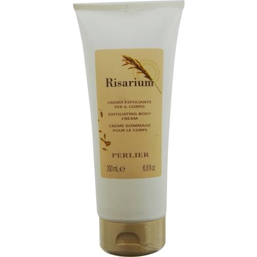 PERLIER Risarium Exfoliating Body Cream--200ml/6.8 oz