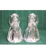 "GORHAM HOLIDAY TRADITIONS ""ANGEL"" SALT & PEPPER... - $19.99"