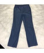 Anne Klein Women's Size 4 Navy Blue Dress Pants - $23.74