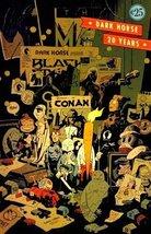 Dark Horse Comics Twenty Years Issue #1 - Adam Hughes Mike Mignola 2006 - $4.99