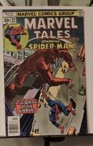 Marvel Tales #89 Mar 1977 - $4.42
