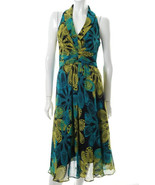 $79 Evan Picone versatile halter neck dress 6 NWT - $34.95