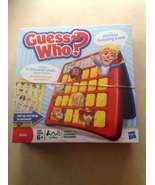 Board Game:  Guess Who? By Hasbro, MINT! - $24.89