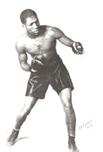 GORILLA JONES 8X10 PHOTO BOXING PICTURE - $3.95