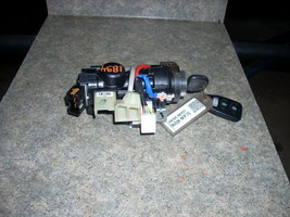 2013 HYUNDAI SONATA IGNITION SWITCH WITH KEY AND REMOTE