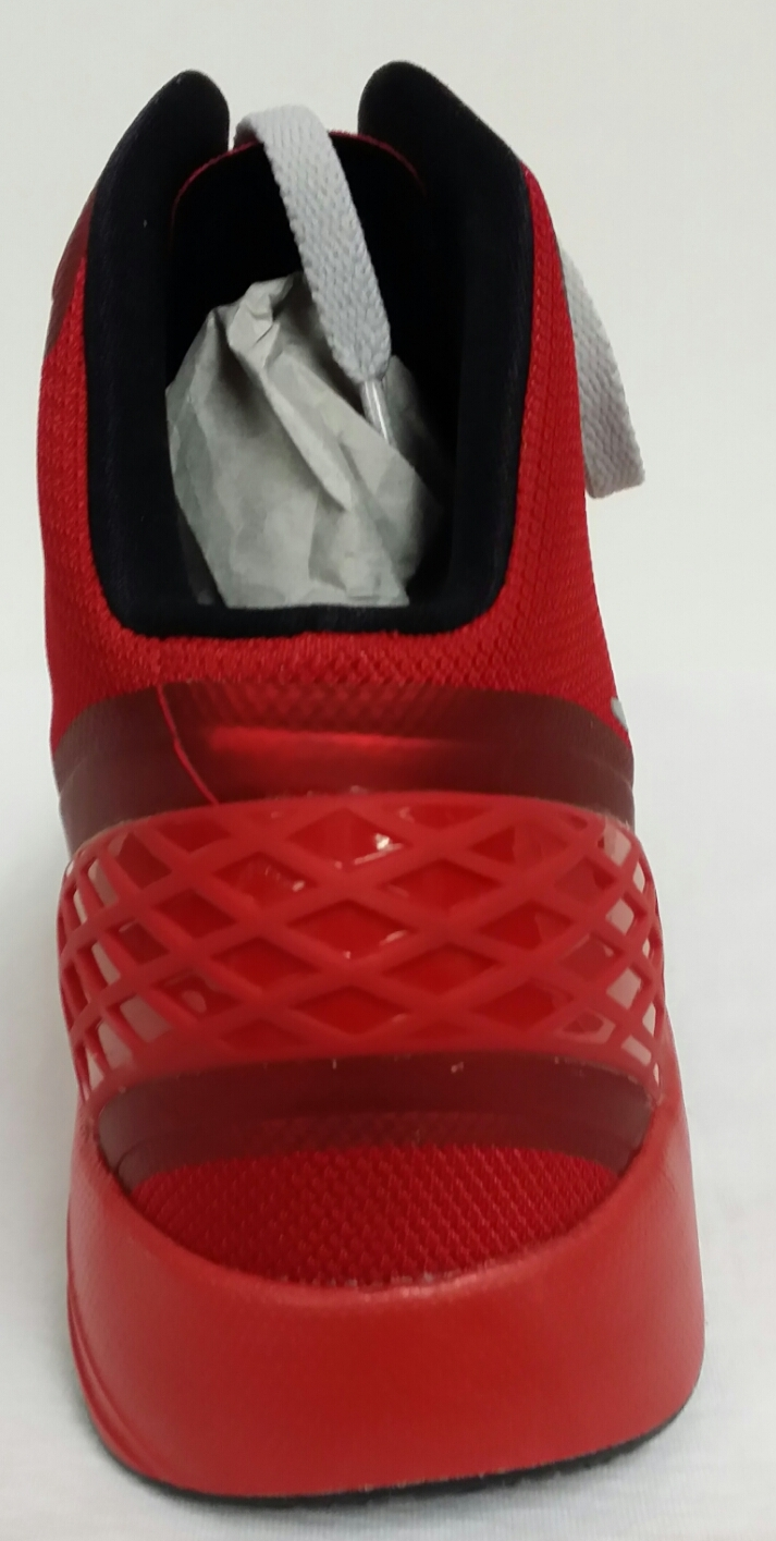 the best attitude 10df4 9a85d Nike Zoom Hyperdisruptor shoes