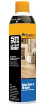 Miracle Sealants 511 Spray-On Grout Sealer - Pe... - $21.99