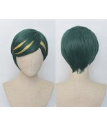 My Hero Academia Sir Nighteye Cosplay Wig for Sale - $25.92