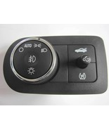 Chevy Monte Carlo Headlights Fog lights Switch Traction control Trunk Re... - $19.79