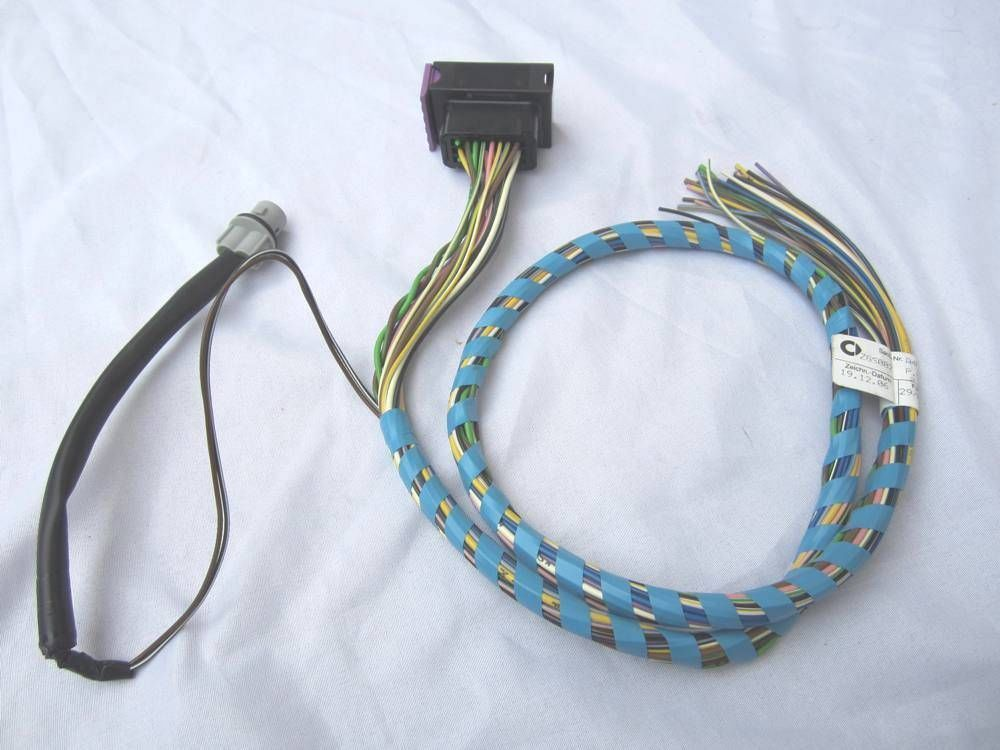 Smart Car Fortwo Cable Wire Harness A 451 and 50 similar items on