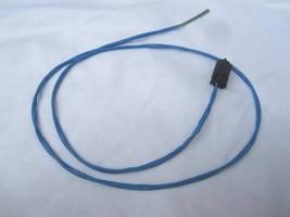 Mercedes Benz SMART CAR ForTwo Temperature Repair Set Kit Wiring And Plug NEW - $29.69