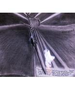 "Signed 8 X 11 Pencil Sketch Print By Local Artist Vana Arnold, ""Hebrews ... - $6.95"