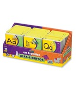 Learning Resources Reading Rods Spanish Alfa-Libritos, Alpha Bks, Clspk ... - $229.95