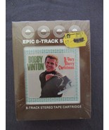 Vintage 8-Track Bobby Vinton A Very Merry Christmas New in Package - $14.94
