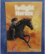 Pony Club   *TWILIGHT HORSES*   Emma Raven   Soft Cover book - $4.94
