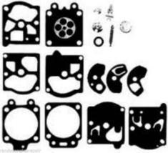 carb REBUILD repair kit FITS stihl 011av walbro carburetor - $16.50