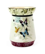 Butterfly Candle Warmer - $24.95