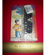 Scholastic Story Book Set Jigsaw Jones Mystery Novel Read Dark Shade Gla... - $14.24