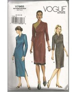 Vogue Sewing Pattern sample item