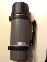 Vintage Stainless Steel Thermos  - $15.00