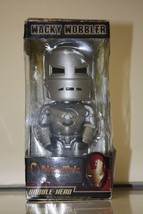Iron Man Bobble Head | Newtek Siggraph 2008 Edition | Funko Wobbler Marvel - $19.99
