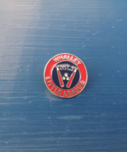 British Columbia Little League Baseball Pin - Whalley (Surrey)  Team - R... - $15.00