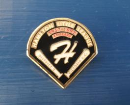 British Columbia Little League Baseball Pin - Hampton (Victoria)  Team - Rare ! - $19.00