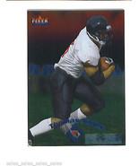 Thomas JONES 2000 Fleer Mystique SHORT PRINT Rookie 1663/2000 CARDINALS - $3.99