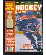 Wayne GRETZKY Boston BRUINS Pete PEETERS New York ISLANDERS  1983 Hockey... - $9.99