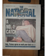 Andre DAWSON Matt WILLIAMS Tour De FRANCE Bobby THIGPEN Rob MOORE 1990 N... - $9.99