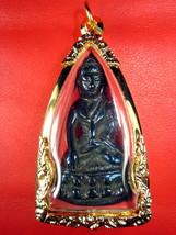 Very Rare! Holy Phra Kring Lek-Lai LP Huan Buddhaisawan Temple Thai Amulets - $19.99