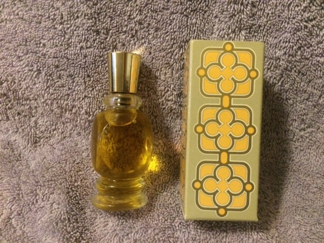 Vintage Avon Unspoken Ultra Cologne 1 oz New in Box